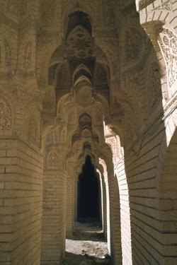 Abbasid Palace, Baghdad, Iraq, 1977 by Vivienne Sharp