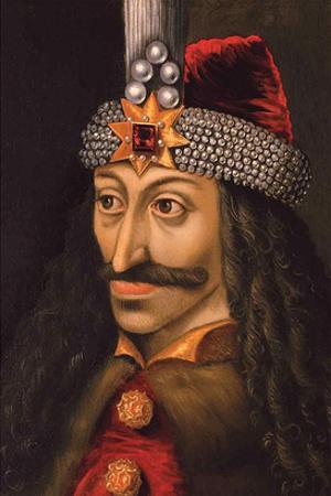 Vlad the Impaler of Wallachia