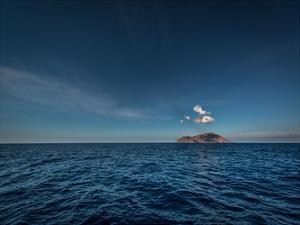 Milos Rocks Island by Vladimir Kostka