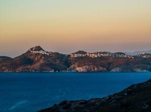 Milos View by Vladimir Kostka