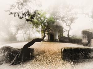 Portugal Sintra Chapel by Vladimir Kostka