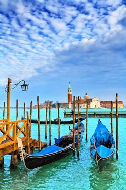 Venice. by Vladimir Sklyarov