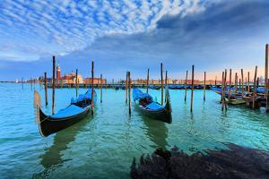 Venice by Vladimir Sklyarov