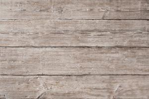 Wood Plank Grain Texture, Wooden Board Striped Fiber, Old Light Background by Vladimirs