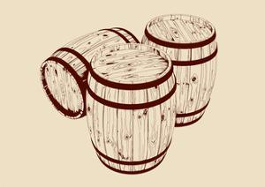 Barrel by VladisChern