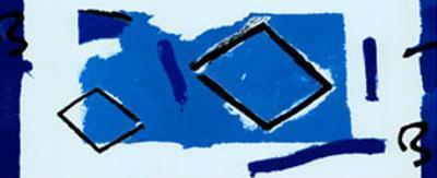 Composizione Blu