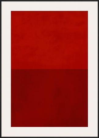 Monochrome Red, c.2005