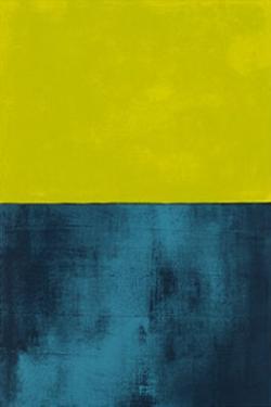 Monochrome Yellow, c.2005 by Vlado Fieri