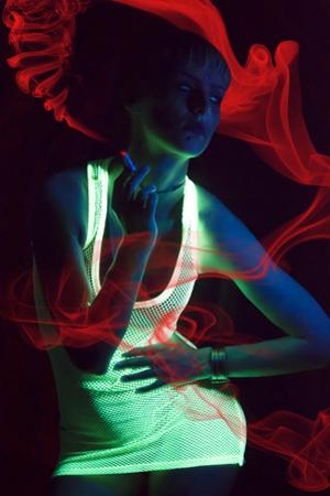 Glow by Vojislav Markovic