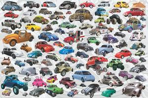Volkswagen- What's Your Bug?
