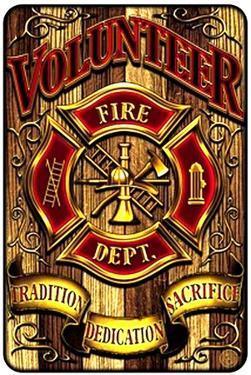 Volunteer Fire