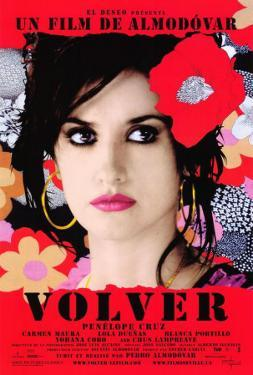 Volver - French Style