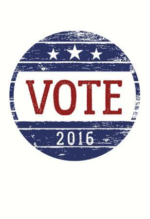 Vote Rustic 2016