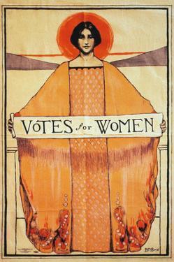 Votes For Women, 1911