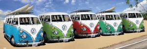 VW-Campers
