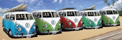 VW-Campers