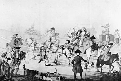 Richmond Hill, 1782
