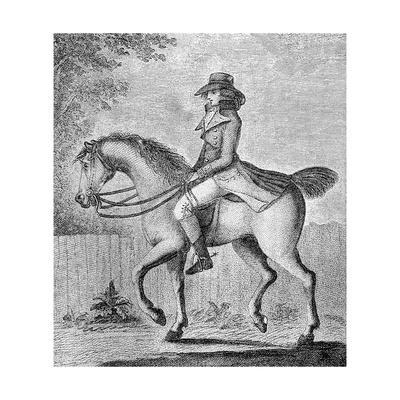 The Mistaken Notion, 1789
