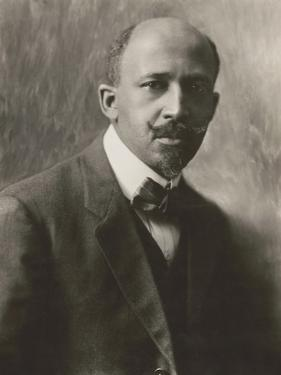 W.E.B. Du Bois, Intellectual Leader of the Early 20th Century African American Rights Movement