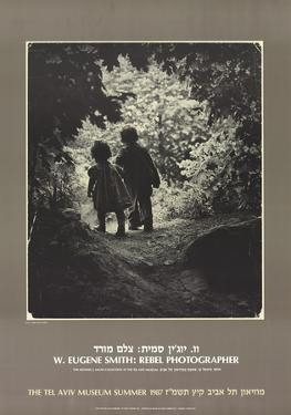 A Walk to the Paradise Garden by W. Eugene Smith