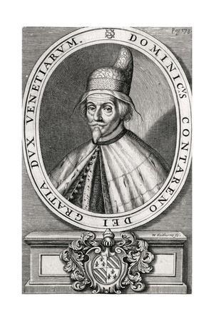 Domenico Contarini