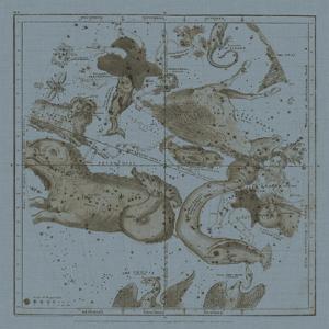 Zodiac I by W.G. Evans