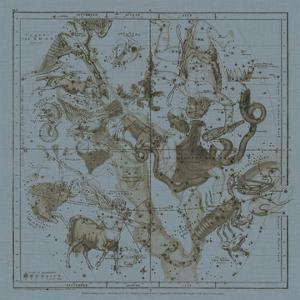 Zodiac IV by W.G. Evans