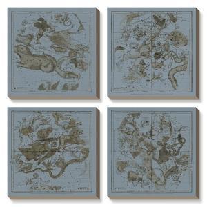 Zodiac by W.G. Evans