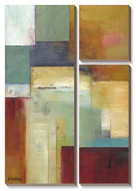 Abstract Green by W. Green-Aldridge