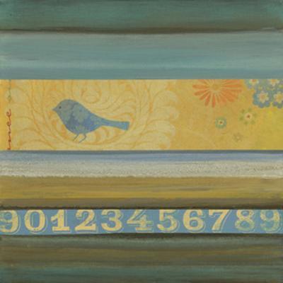 Blue Bird by W. Green-Aldridge