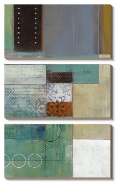Cosmopolitan Abstract II by W. Green-Aldridge
