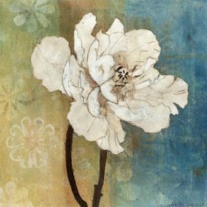 Full Bloom I by W. Green-Aldridge