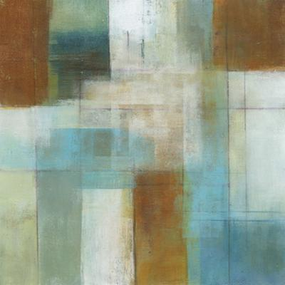 Lake Blue Essence I by W. Green-Aldridge