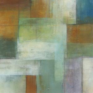 Lake Blue Essence II by W. Green-Aldridge