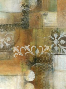 Modern Note II by W. Green-Aldridge