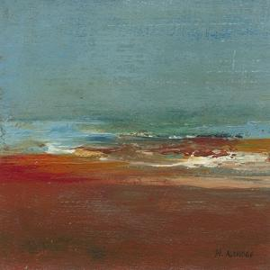 Sea Horizon I by W. Green-Aldridge