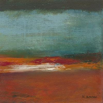 Sea Horizon II by W. Green-Aldridge