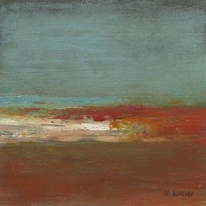 Sea Horizon III by W. Green-Aldridge