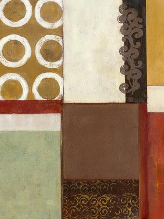 Spa Circles I by W. Green-Aldridge