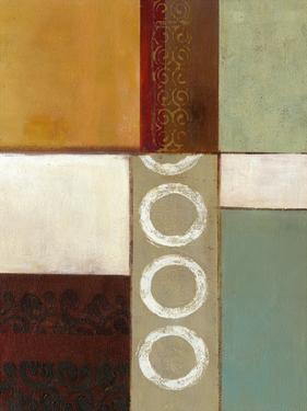 Spa Circles II by W. Green-Aldridge