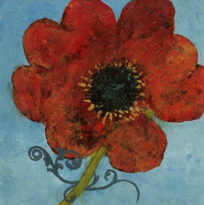 Summer Bloom II by W. Green-Aldridge