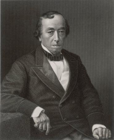 Benjamin Disraeli Statesman