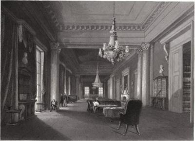 Athenaeum Drawing Room