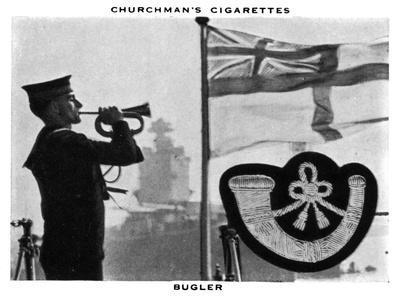 Bugler, 1937