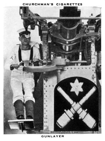 Gunlayer, 1937