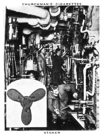 Stoker, 1937