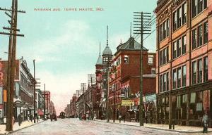 Wabash Avenue, Terre Haute, Indiana