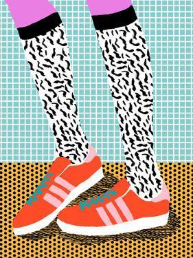 Spiffy by Wacka Designs
