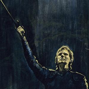 Wagner's Parsifal Was the Story of a Knight of the Holy Grail