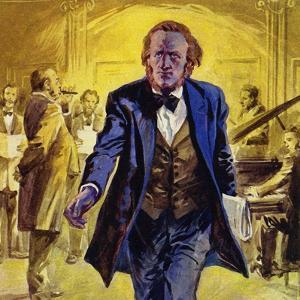 Wagner's Trip to Paris Was a Disaster - His Opera Rienzi Was Rejected